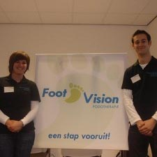 Foot-vision Podotherapie